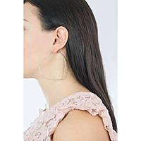 boucles d'oreille femme bijoux GioiaPura GYOARW0229-S