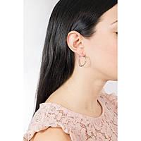 boucles d'oreille femme bijoux GioiaPura GYOARW0238-S