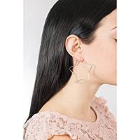 boucles d'oreille femme bijoux GioiaPura GYOARW0239-S