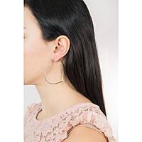 boucles d'oreille femme bijoux GioiaPura GYOARW0241-S