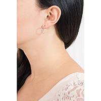 boucles d'oreille femme bijoux GioiaPura GYOARW0242-S