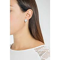 boucles d'oreille femme bijoux GioiaPura GYOCA00004-VOL