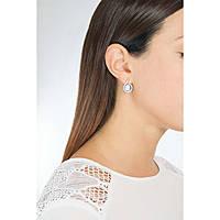 boucles d'oreille femme bijoux GioiaPura GYOCA00007-VOL