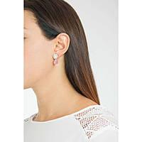 boucles d'oreille femme bijoux GioiaPura GYOCA00041-P
