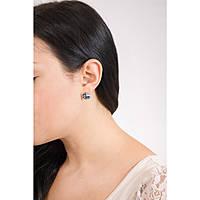 boucles d'oreille femme bijoux GioiaPura SXE1602780-2120