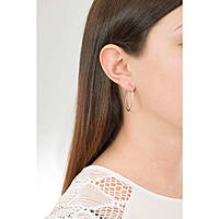boucles d'oreille femme bijoux GioiaPura WOC00134ES