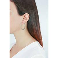 boucles d'oreille femme bijoux GioiaPura WOC00135ES