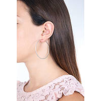boucles d'oreille femme bijoux GioiaPura WOC00137ES