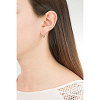 boucles d'oreille femme bijoux GioiaPura WOC00243ES