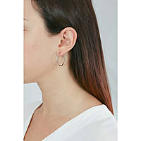 boucles d'oreille femme bijoux GioiaPura WOC00245ES