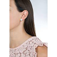 boucles d'oreille femme bijoux GioiaPura WOM00108VLL