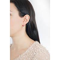 boucles d'oreille femme bijoux GioiaPura WOM00348DL