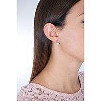 boucles d'oreille femme bijoux GioiaPura WOM00350DL