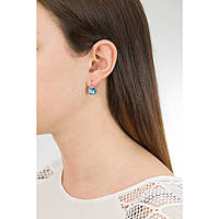 boucles d'oreille femme bijoux GioiaPura WOM01214ALL