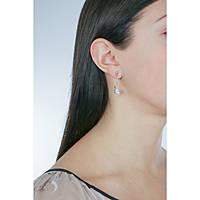 boucles d'oreille femme bijoux GioiaPura WOM01250TA
