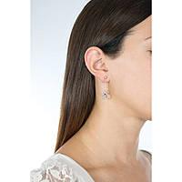 boucles d'oreille femme bijoux GioiaPura WOM01485TA