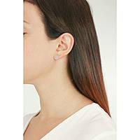 boucles d'oreille femme bijoux GioiaPura WOM02234SU