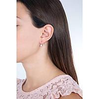 boucles d'oreille femme bijoux GioiaPura WOR00350DL