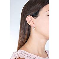 boucles d'oreille femme bijoux GioiaPura WOT00489DL