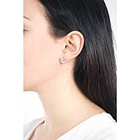 boucles d'oreille femme bijoux Guess Endless Love UBE85010