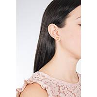 boucles d'oreille femme bijoux Guess Gisèle UBE83016