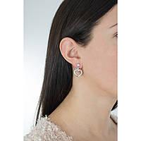 boucles d'oreille femme bijoux Guess Grace UBE84019