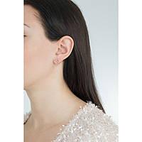 boucles d'oreille femme bijoux Guess Grace UBE84022