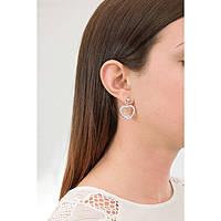 boucles d'oreille femme bijoux Guess Love Affair UBE83131