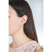 boucles d'oreille femme bijoux Guess My Darling UBE83142