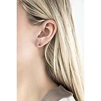 boucles d'oreille femme bijoux Guess My Feelings 4U UBE61077