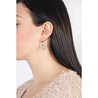 boucles d'oreille femme bijoux Guess Starlicious UBE84011