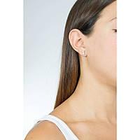 boucles d'oreille femme bijoux Jack&co Amoglianimali JCE0471