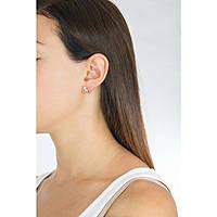 boucles d'oreille femme bijoux Jack&co Amoglianimali JCE0473