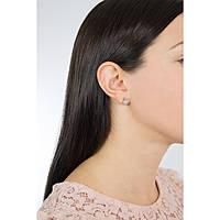 boucles d'oreille femme bijoux Jack&co Babies JCE0507