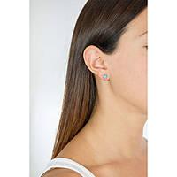 boucles d'oreille femme bijoux Jack&co Candy JCE0492