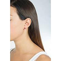 boucles d'oreille femme bijoux Jack&co Candy JCE0496