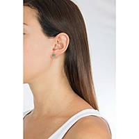 boucles d'oreille femme bijoux Jack&co Candy JCE0497