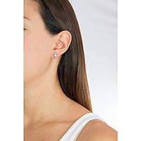 boucles d'oreille femme bijoux Jack&co Candy JCE0498