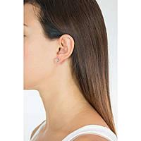 boucles d'oreille femme bijoux Jack&co Dream JCE0478