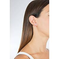 boucles d'oreille femme bijoux Jack&co Dream JCE0488