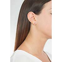 boucles d'oreille femme bijoux Jack&co Dream JCE0489