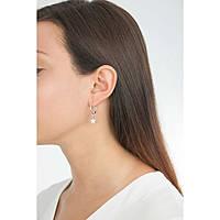 boucles d'oreille femme bijoux Jack&co Dream JCE0501