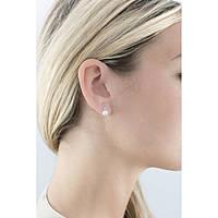 boucles d'oreille femme bijoux Luca Barra LBOK634