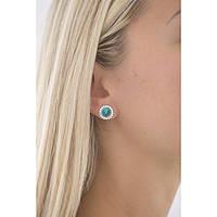 boucles d'oreille femme bijoux Luca Barra LBOK670