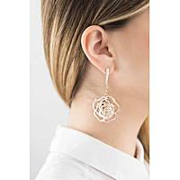 boucles d'oreille femme bijoux Marlù Chic 4OR0151R