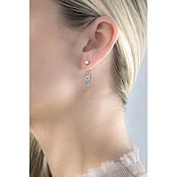 boucles d'oreille femme bijoux Marlù Mano Di Fatima 14OR022