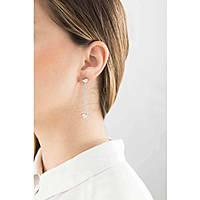 boucles d'oreille femme bijoux Marlù My Luck 18OR023