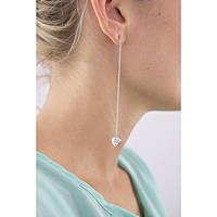 boucles d'oreille femme bijoux Marlù My Word 18OR024