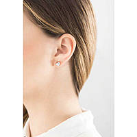 boucles d'oreille femme bijoux Marlù My World 18OR004R