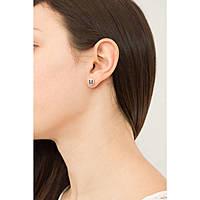boucles d'oreille femme bijoux Marlù Oui C'Est Moi 18OR022M